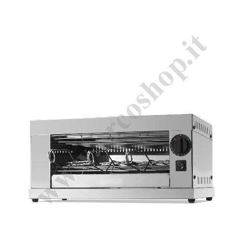 002256 - FORNETTO BAR PER TOAST  F60P