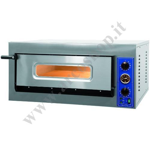 002601 - FORNO ELETTRICO PER PIZZA KS6