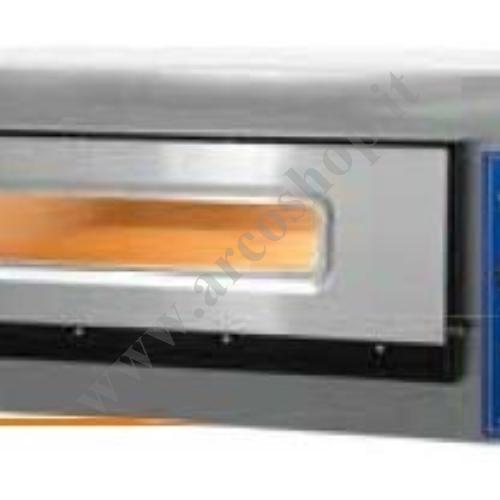 002604 - FORNO ELETTRICO PER PIZZA KL4