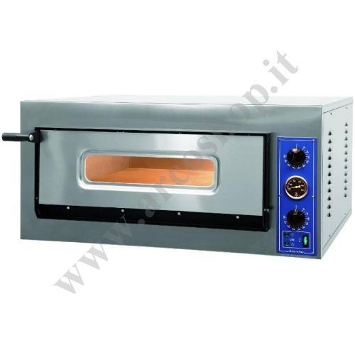 002605 - FORNO ELETTRICO PER PIZZA KL6