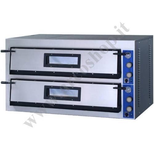 002615 - FORNO ELETTRICO PER PIZZA KT99