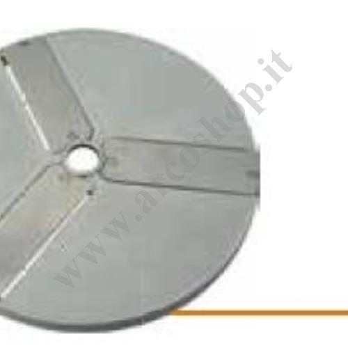 002727 - DISCO PER TAGLIAVERDURE  (20,5 CM DIAMETRO)    E2