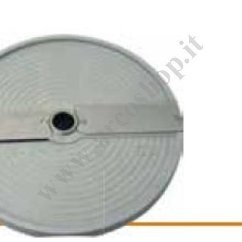 002729 - DISCO PER TAGLIAVERDURE  (20,5 CM DIAMETRO)    E4