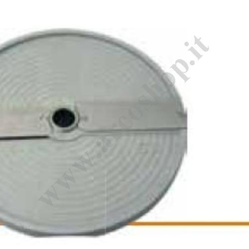 002730 - DISCO PER TAGLIAVERDURE  (20,5 CM DIAMETRO)    E6