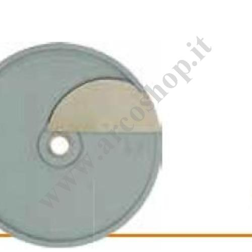 002733 - DISCO PER TAGLIAVERDURE  (20,5 CM DIAMETRO)    E2S
