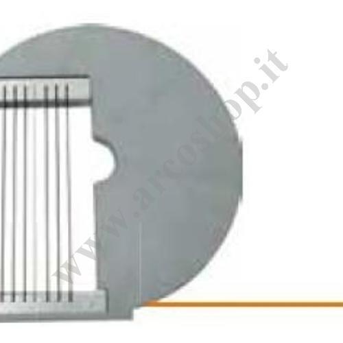 002737 - DISCO PER TAGLIAVERDURE  (20,5 CM DIAMETRO)    B6