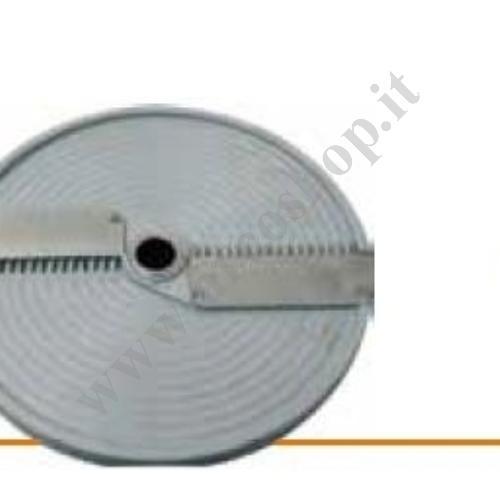002745 - DISCO PER TAGLIAVERDURE  (20,5 CM DIAMETRO)    H6