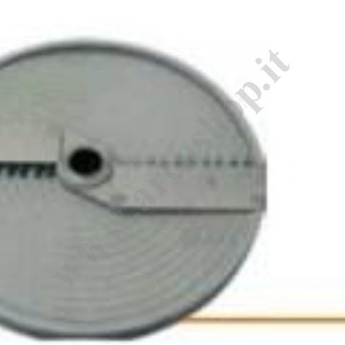 002747 - DISCO PER TAGLIAVERDURE  (20,5 CM DIAMETRO)    H10