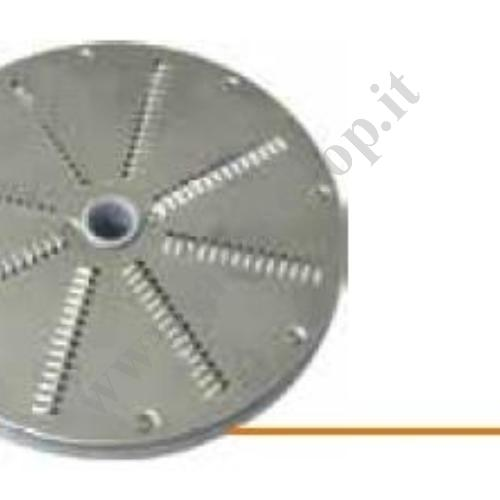 002748 - DISCO PER TAGLIAVERDURE  (20,5 CM DIAMETRO)    Z2