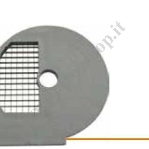 002757 - DISCO PER TAGLIAVERDURE  (20,5 CM DIAMETRO)    D12S