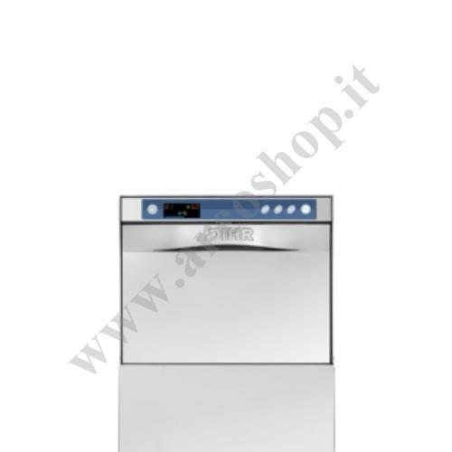 003304 - LAVABICCHIERI  GS35T ELETTRONICA 3 PROGRAMMI