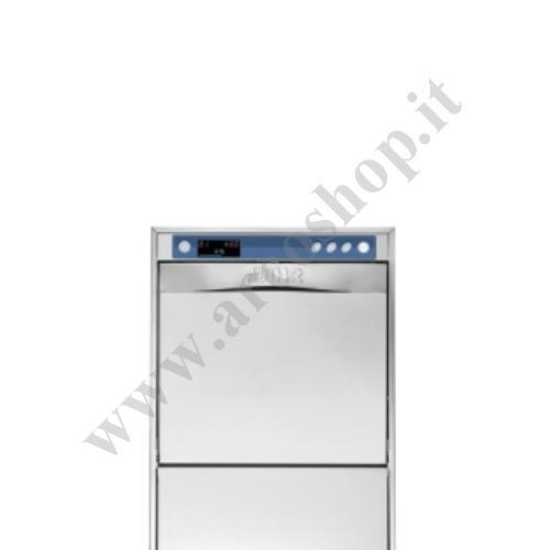 003337 - LAVABICCHIERI ELETTRONICA  3 PROGRAMMI  DS 35 T