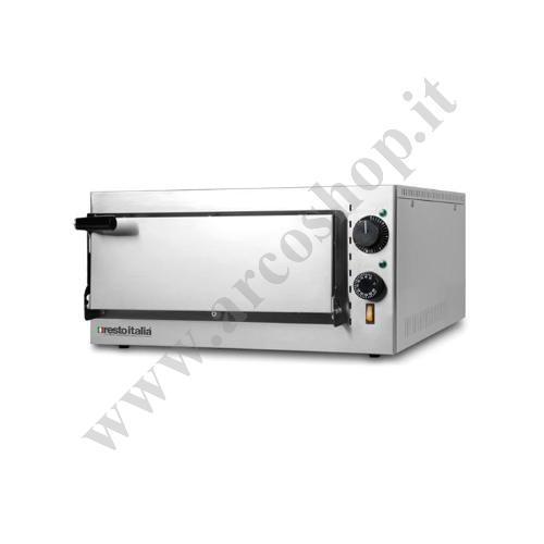 003629 - FORNO ELETTRICO PER PIZZA LINEA SMALL B
