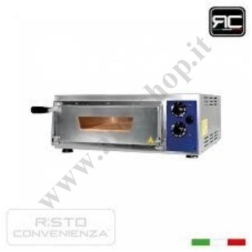 003656 - FORNO ELETTRICO PER PIZZA KN