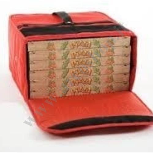 002038 - BOX PER TRASPORTO PIZZA BP33R