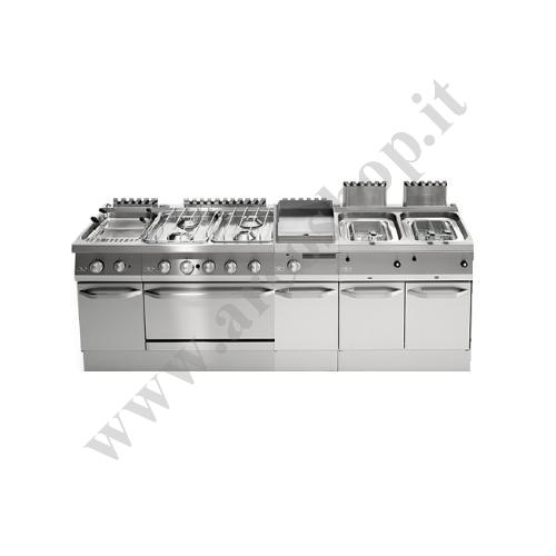 003601 - CUCINA COMPLETA SERIE 700